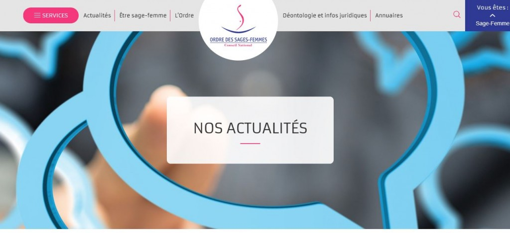 site ordre national